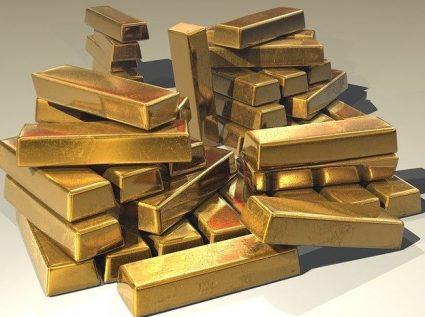 goud bars