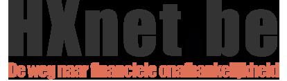 hxnet logo