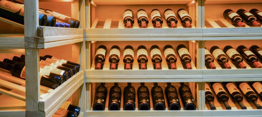 wijn goed bewaren